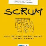 Scrum-Jeff-Sutherland-książka