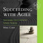 succeeding with Agile Mike Cohn ksiazka