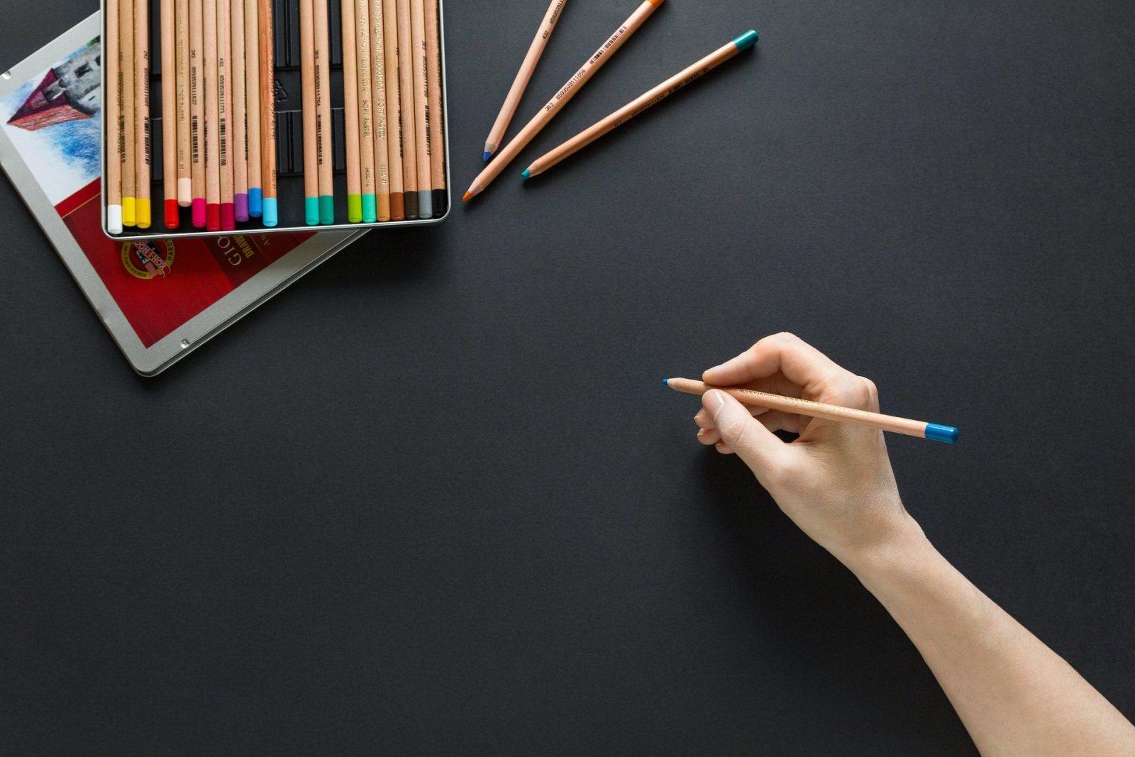 Narysujcie sobie logo – zespołowe artefakty (warsztat)